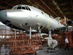 Морская авиация получит новый универсальный самолет через 5 лет