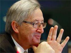 Юнкер дает Греции последний шанс