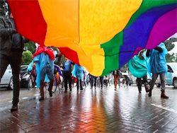 Гей-парад в Архангельске мэр разрешил провести в день ВДВ