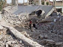 Новость на Newsland: В Сирии уничтожили одного из главарей ИГИЛ