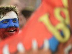 Новость на Newsland: Безразличие россиян к футболу достигло исторического максимума