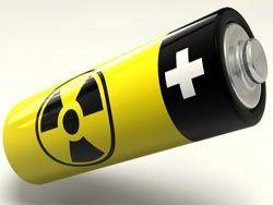 В России создадут атомную батарейку с зарядом на 50 лет