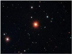Астрофизики впервые обнаружили систему из пяти звезд