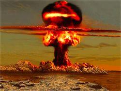 Новость на Newsland: США провели испытания новой ядерной бомбы