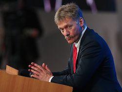 Новость на Newsland: Песков: слова Путина о биткоинах не надо считать поддержкой