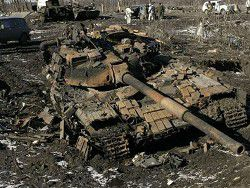 Украина сделала ставку на продолжение войны