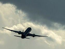 Гражданка Казахстана умерла на борту летевшего в Москву самолета