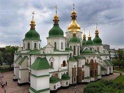 ЮНЕСКО требует снести новостройки в Киеве у собора