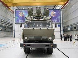 Семь компаний из России вошло в рейтинг 100 производителей оружия
