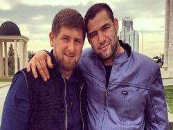 Новость на Newsland: Сагиду Муртазалиеву не поможет Рамзан Кадыров