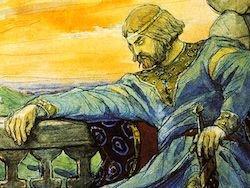 Александр Невзоров: средний палец веры
