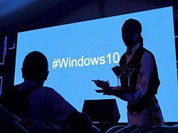 Хакеры потребовали взятку от пользователей Windows 10