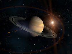 В МГУ объяснили, почему кольца Сатурна не меняются