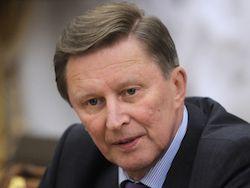 Новость на Newsland: Кремль участвовал в назначении Слуцкого в сборную России