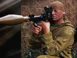 Русские гранатометы разорвут на части любую броню США