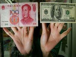 Почему даже небольшая девальвация юаня угрожает мировой экономике