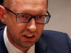 Надоевший Яценюк, страхи ОБСЕ и учения НАТО