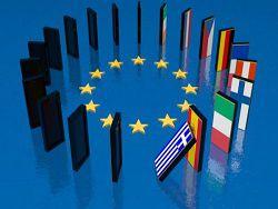 Еврокомиссия обещает рост экономики Греции в 2017 году