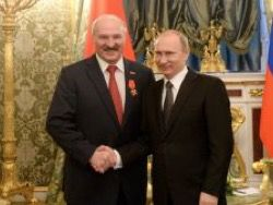 Путин оказался улучшенной версией Лукашенко