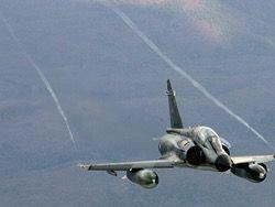 ВВС Аргентины останутся без истребителей