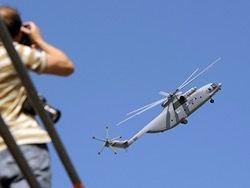 На авиасалоне МАКС покажут линейку вертолетов для Арктики