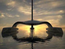 Судно Mayflower самостоятельно пересечёт океан