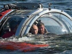 Достал ли батискаф до дна российской экономики?