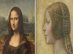 Ученые разобрались в загадочной улыбке Моны Лизы
