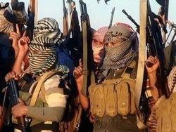 """СМИ: """"Исламское государство"""" пригрозило Бельгии терактами"""