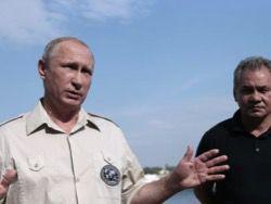 О чем промолчал Путин