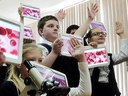 Медведев оценил программу реконструкции школ в 3 трлн рублей