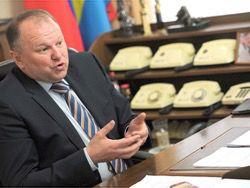 Цуканов сообщил о дипломатическом статусе Якунина