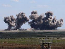 Стоит ли России бомбить Украину в случае обострения?