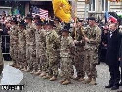 Кого пугает НАТО?