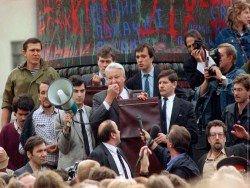 Марк Солонин: август 91-го. Была ли альтернатива?