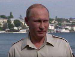 СМИ: Путин показал, кто в Крыму хозяин
