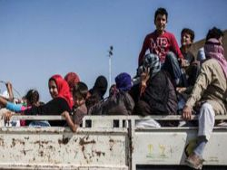 Беженцы в геополитической игре