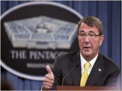 Глава Пентагона назвал Россию серьезной угрозой