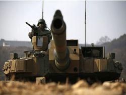 Южная Корея пригрозила КНДР жестоким возмездием