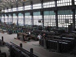 Коллектив Керченского завода начинает бессрочную забастовку