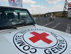 Морозова: МККК саботирует освидетельствование пленных