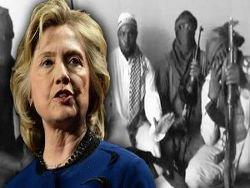 Кандидат в президенты Хилари Клинтон