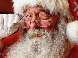 Россияне обанкротили Санта-Клауса