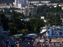 9 из 10 отдохнувших в Крыму готовы вернуться сюда снова