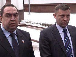 Михеев: глав ДНР и ЛНР не допустят к  переговорам