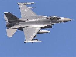 Израиль придумал для F-16I самозащту от ракет С-300