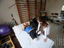 ООН: 6% населения Украины - инвалиды