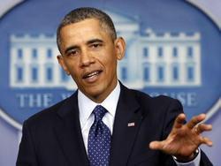 Обама не исключил применения военной силы против Ирана
