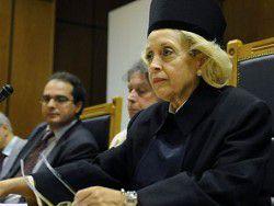 Ципраса заменит первая женщина премьер-министр