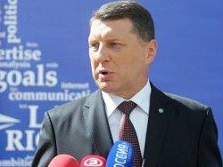 Страны Балтии должны просить об усилении НАТО